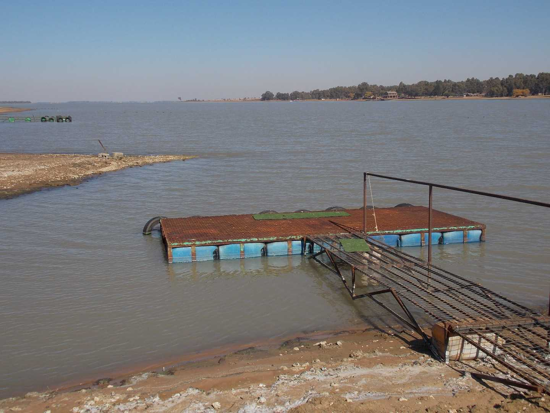 Waterfront Plot in Vaal Dam