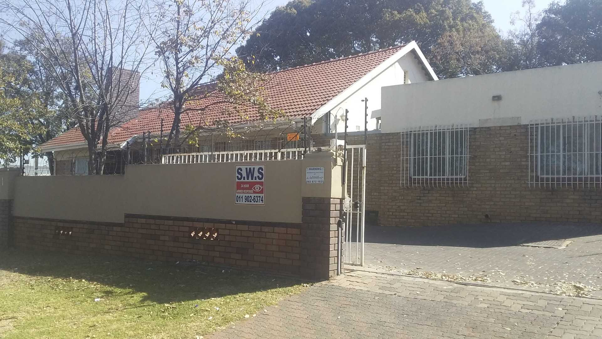 Offices situated on corner of busy main road in Lambton.  Across from busy shopping centres and fast food outlets, petrol stations. Very visible location for advertising your business.