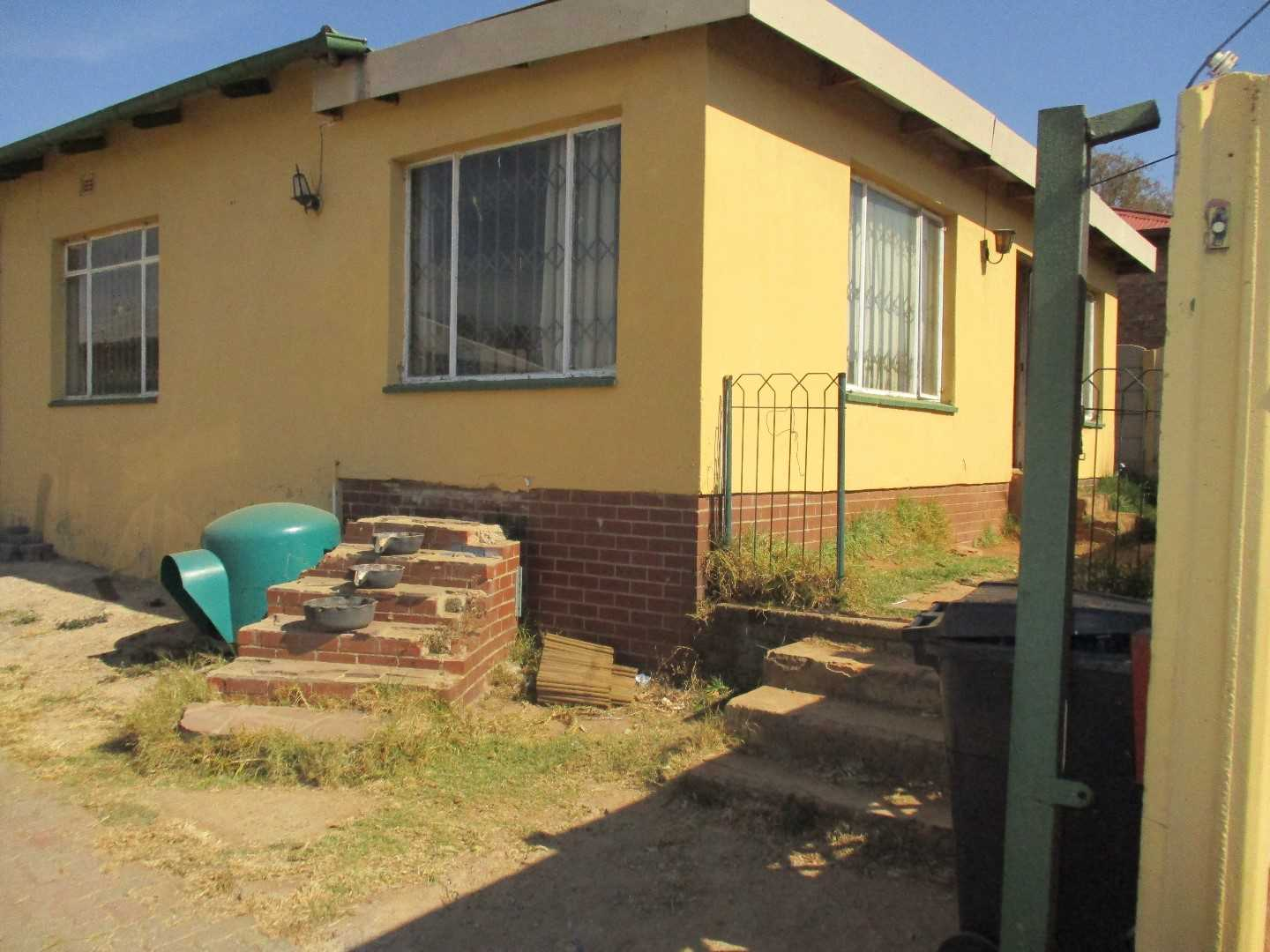 3 Bedroom House in South Hills