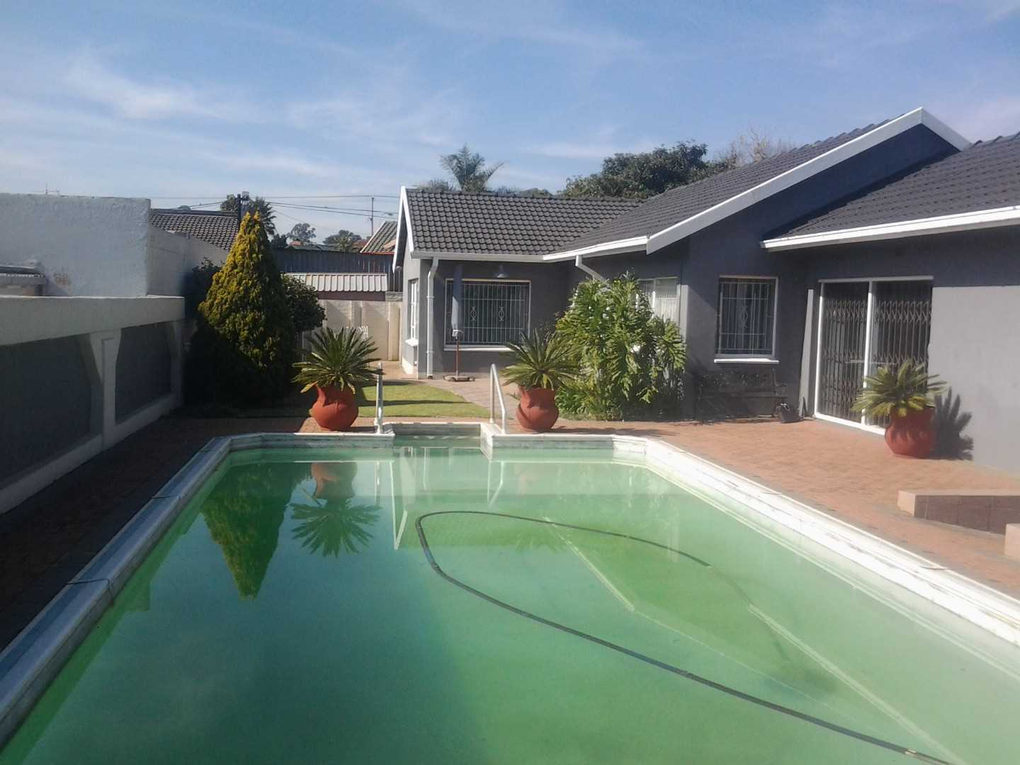Wonderful home situated in a peaceful area of Evans Park