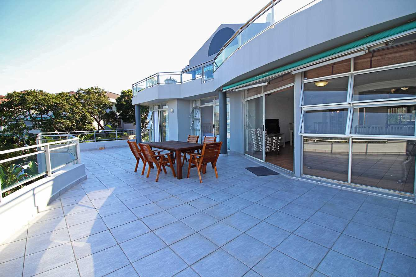 The Perfect Package of Style and Comfort in Ballito