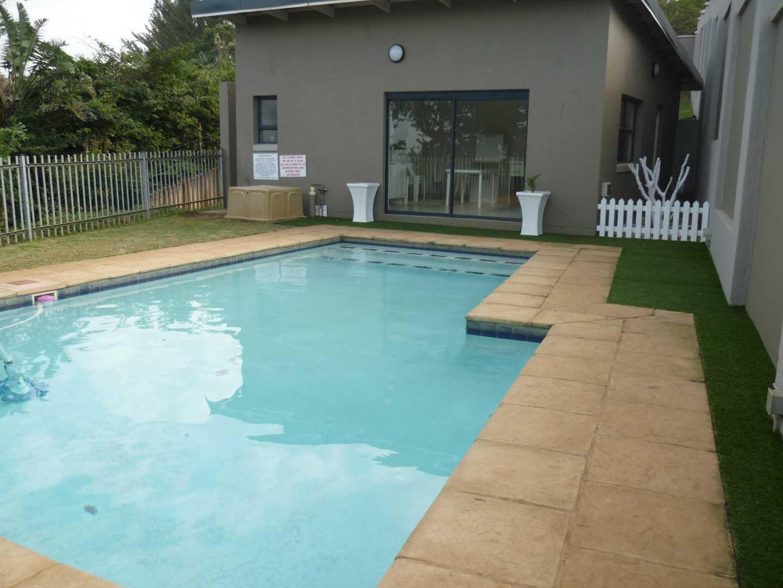Pool + Facilities