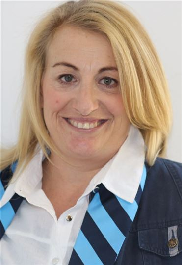 Janet van der Westhuizen