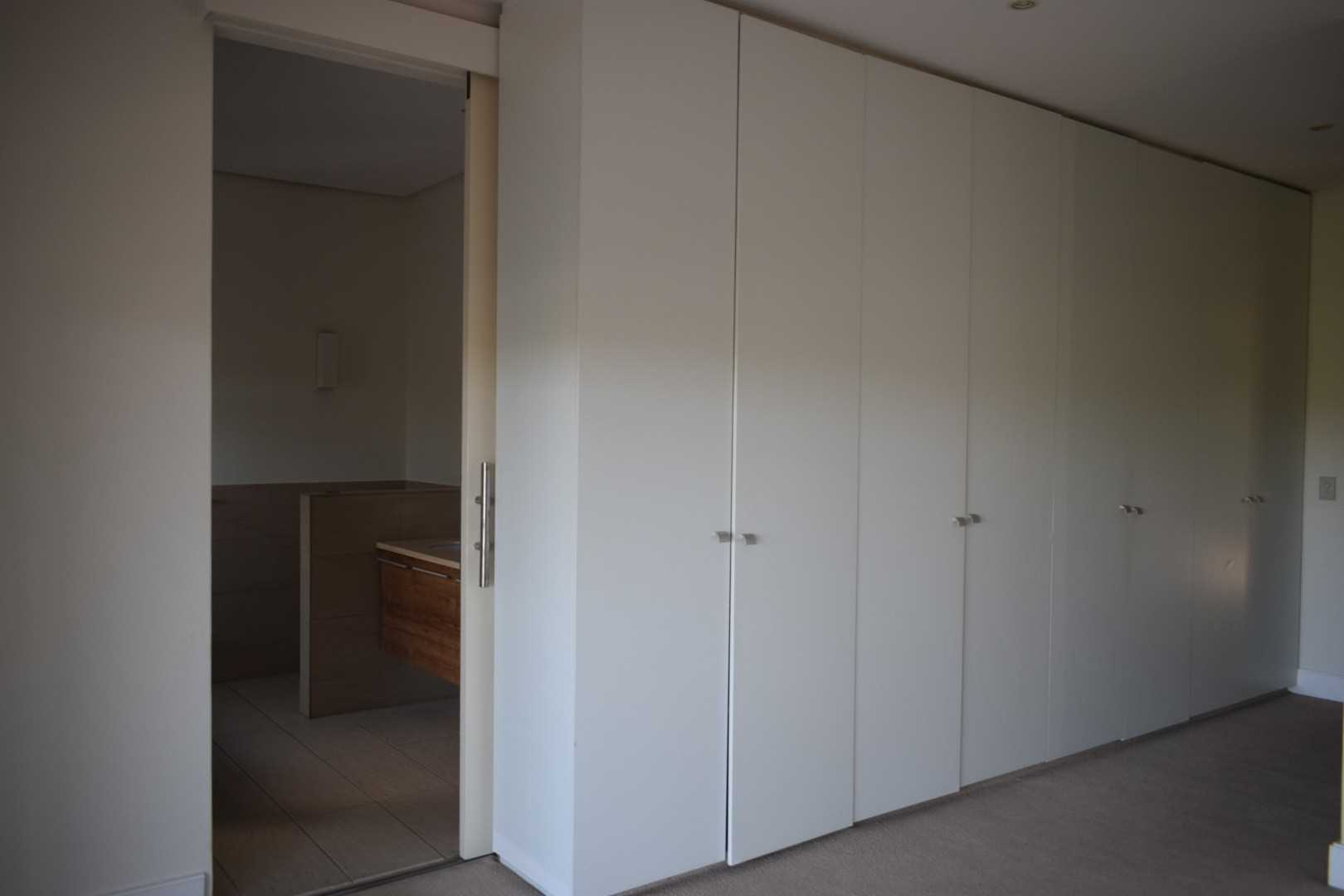 Master bedroom bathroom/shower and storage