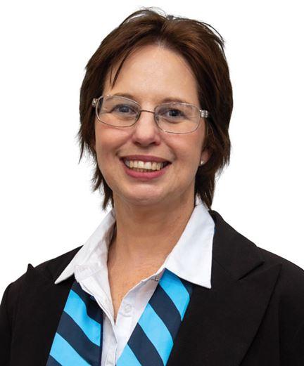 Magriet Wilken