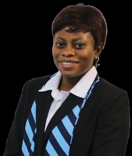 Esther Egbenu