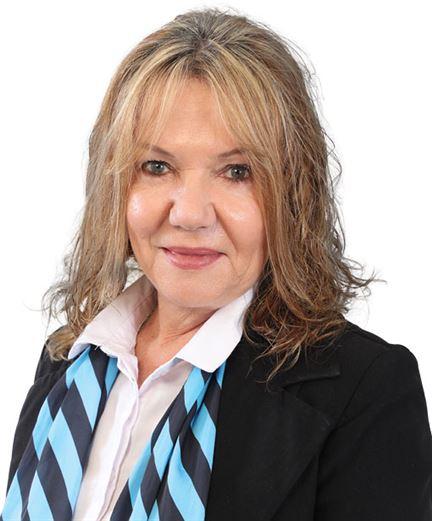Carol Rudman