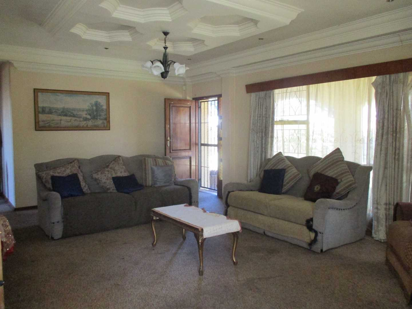 4 Bedroomed Home in Gillview
