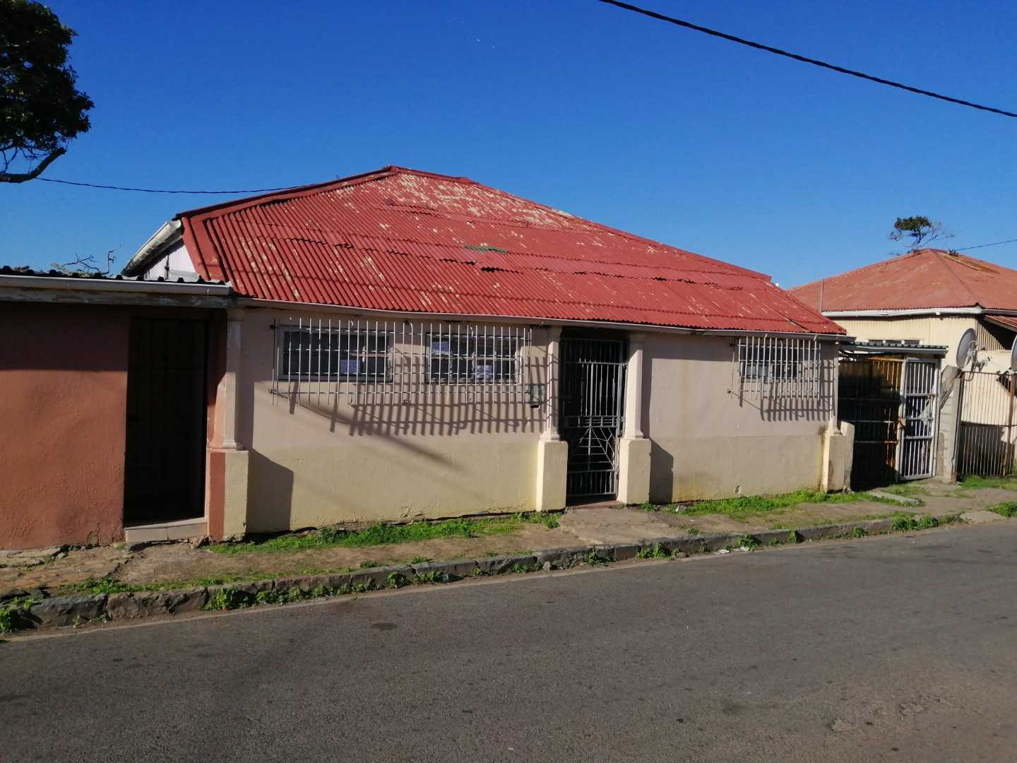 Southernwood: Rental accommodation