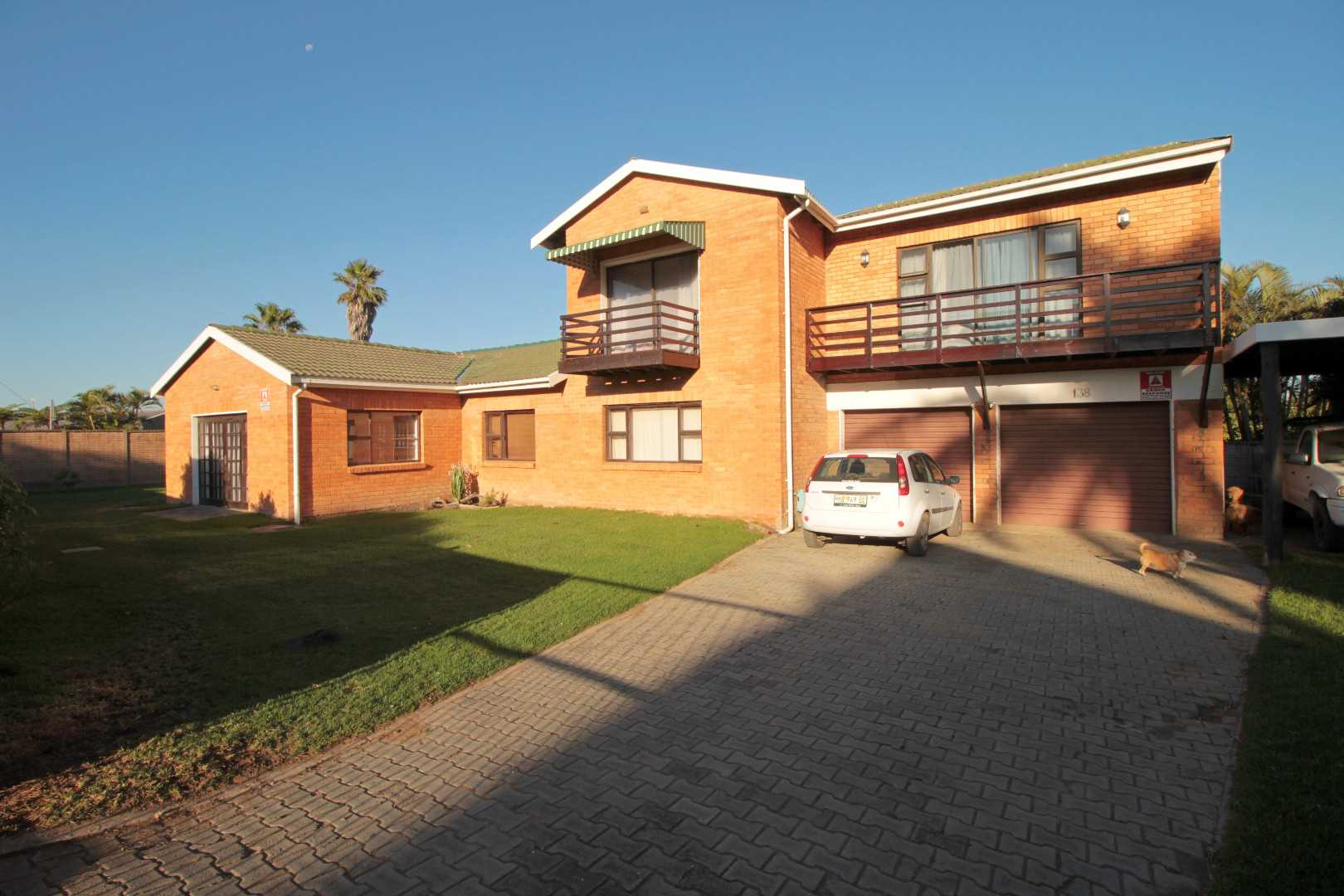 Ideal Family Home in Sunirse on Sea