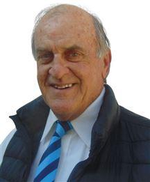 Colin Fichardt