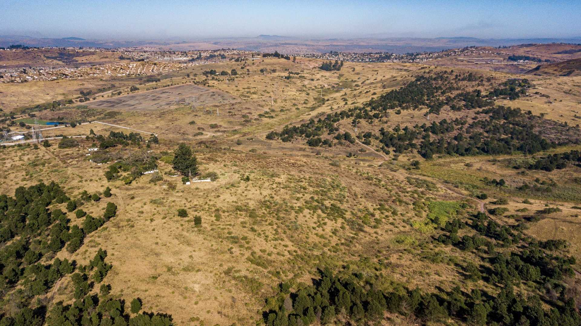 land for sale near Keystone Park KZN