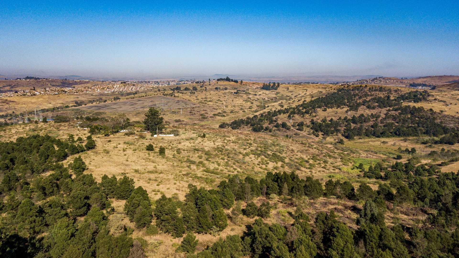 agricultural land for sale for future commercial use in Hammarsdale
