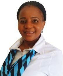 Ntombi Mahlangu