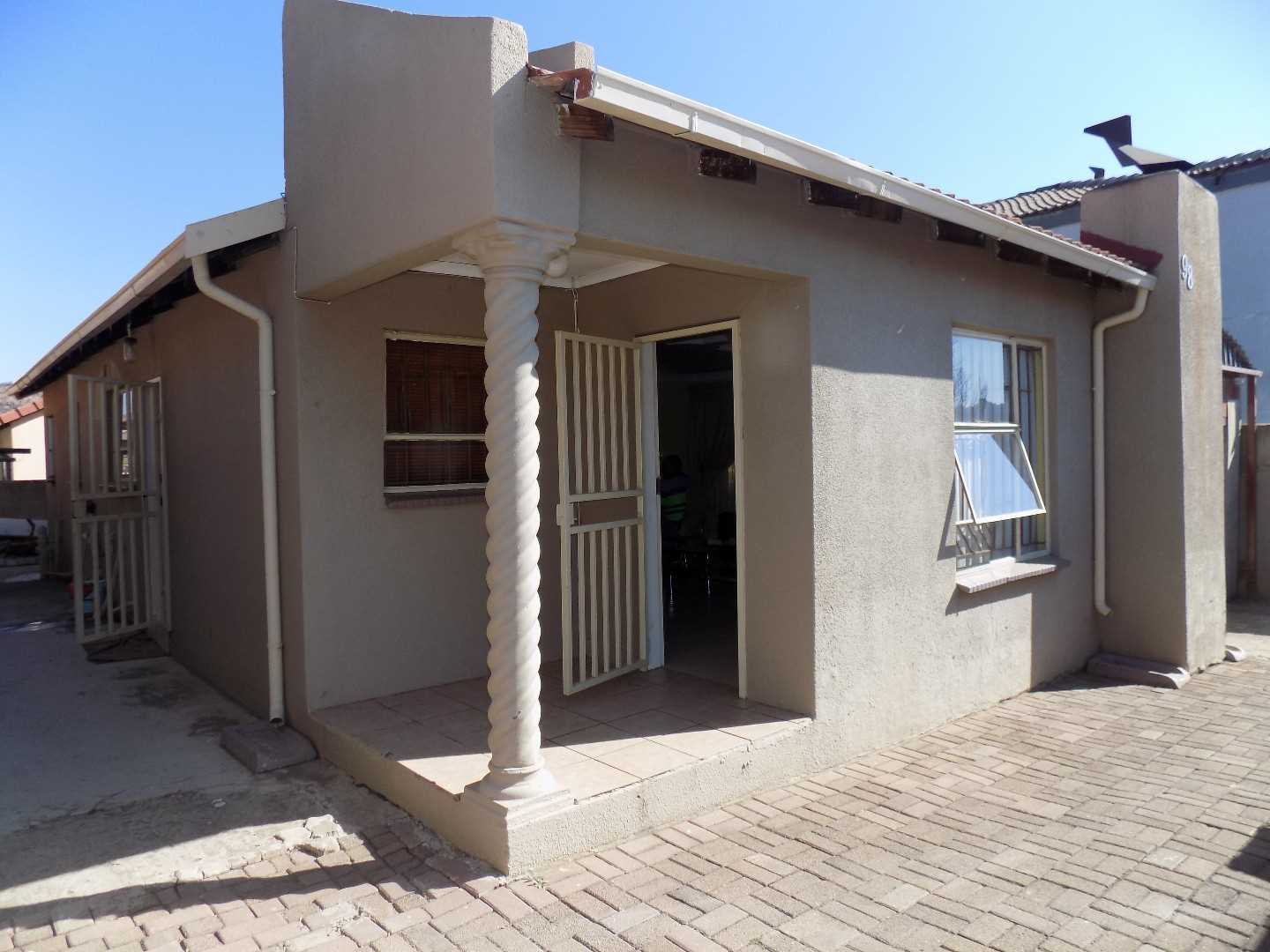 Wonderful 3 Bedroom home in Meredale