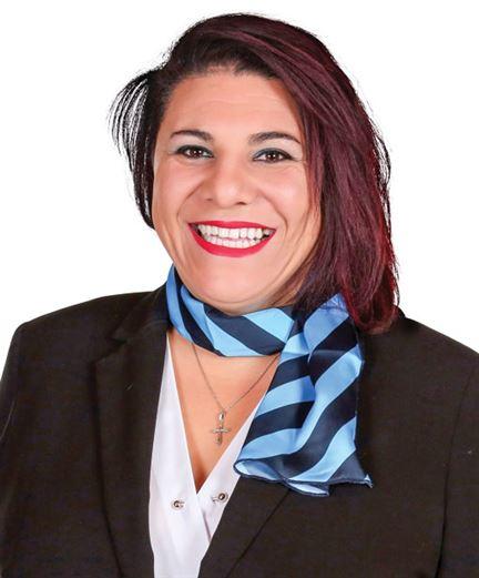 Angelique Mansour