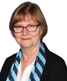 Sally McAslan