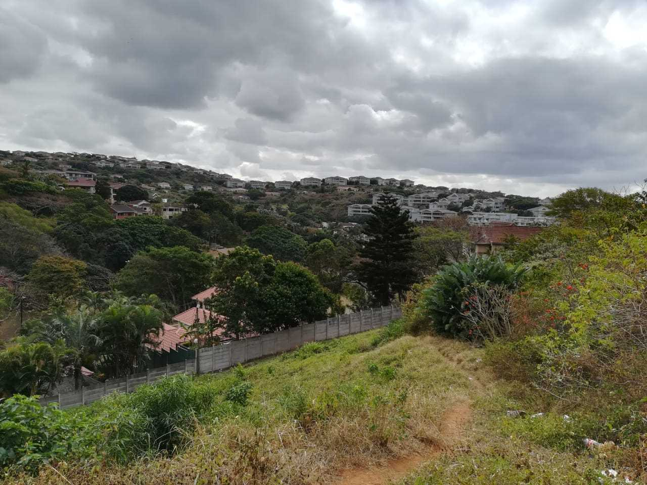 971m² land in Ballito for sale
