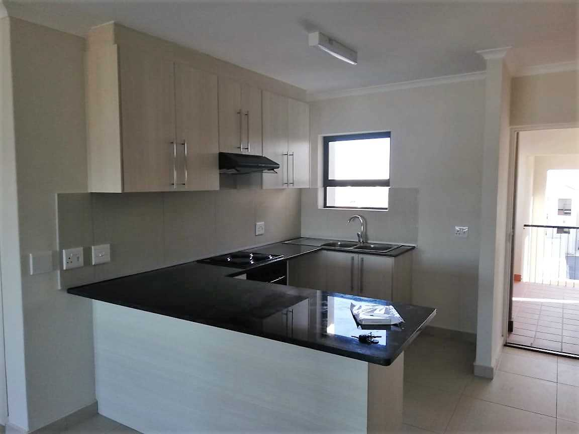 Brand New Apartment in Parklands