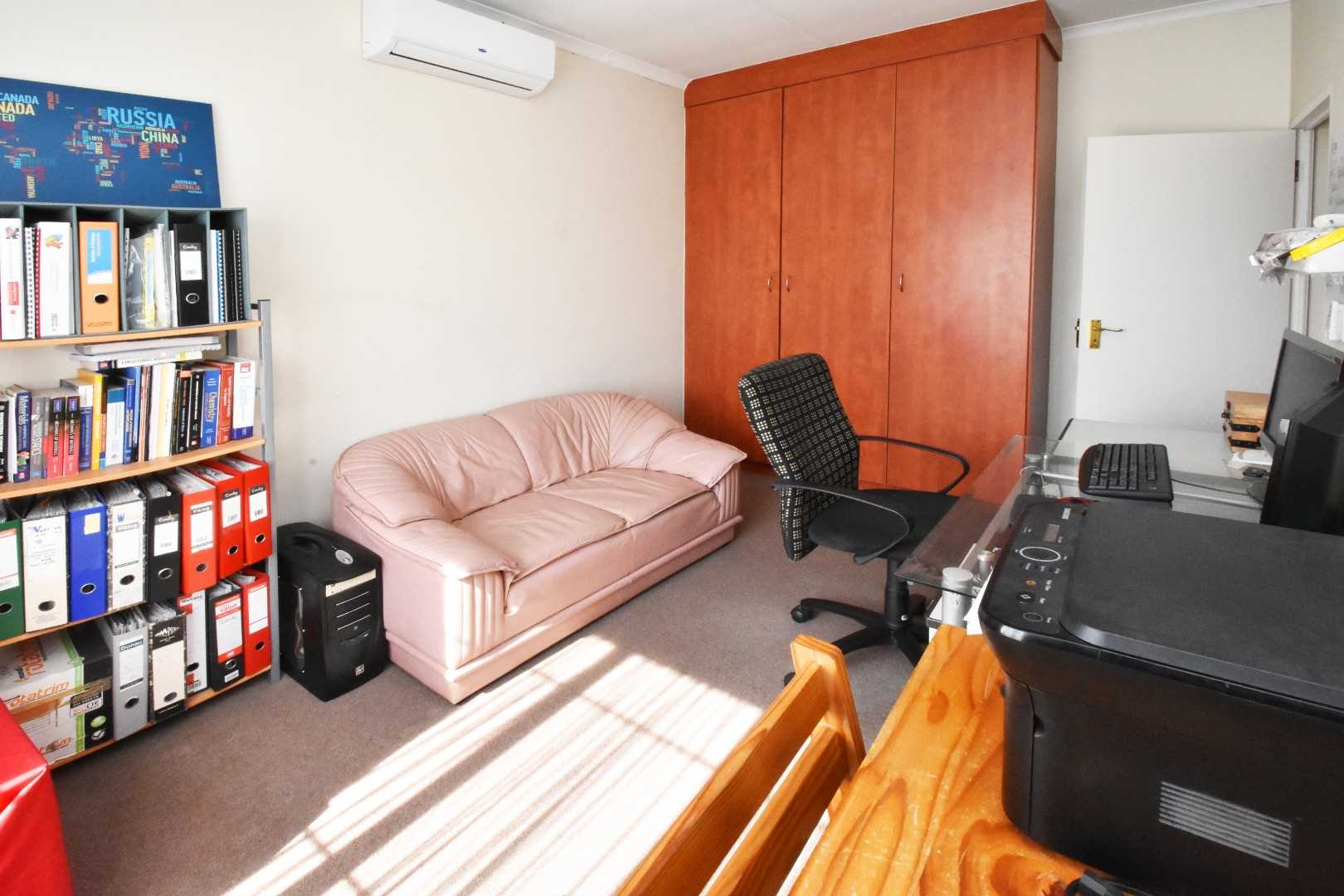 Double second room