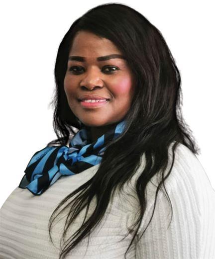 Lillian Mpange