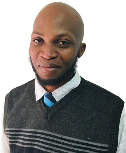 Donald Makhetha