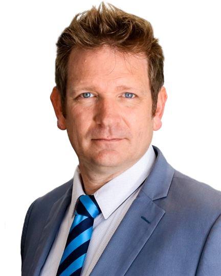 Alistair Ormerod