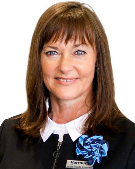 Ansie Naudé-Erasmus