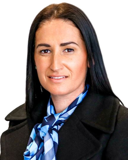 Mariska Potgieter