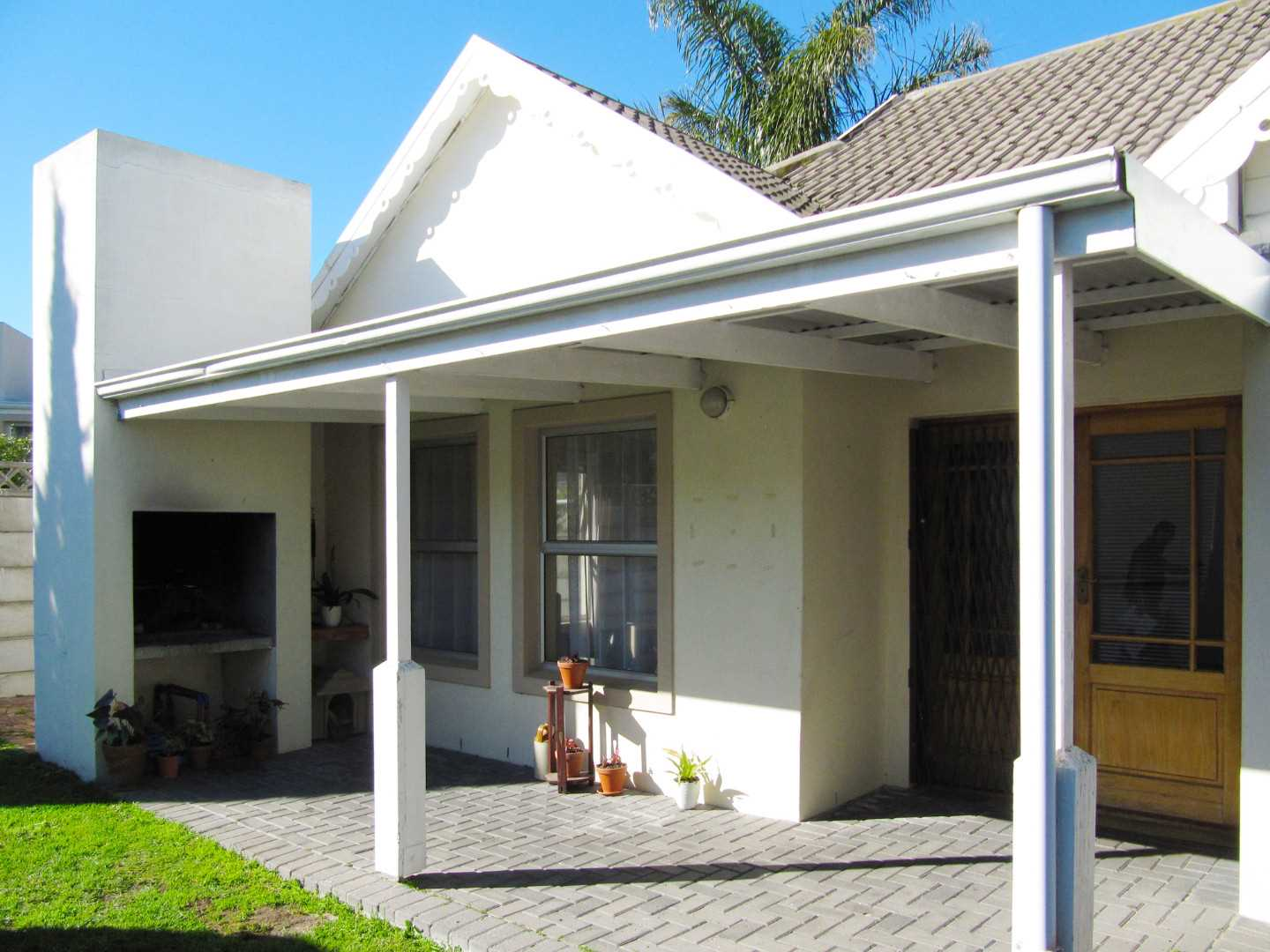 Secure Living in Sonstraal Heights