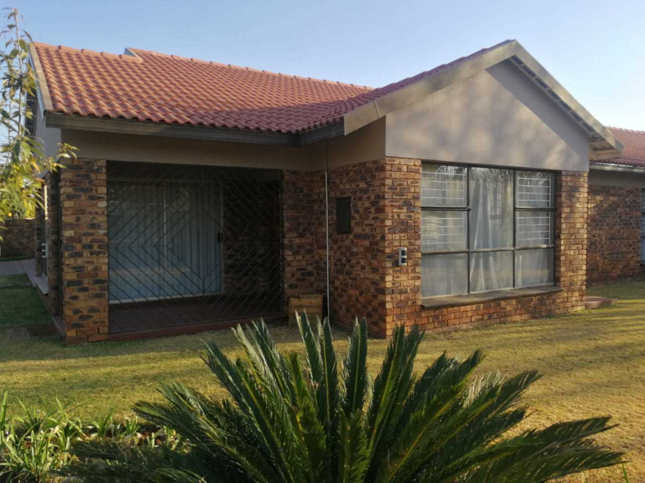 Family home in sought after Midvaal neighbourhood