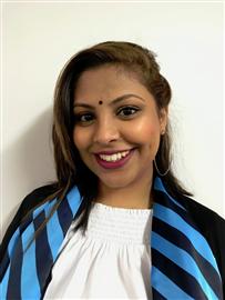 Sumentha Naicker