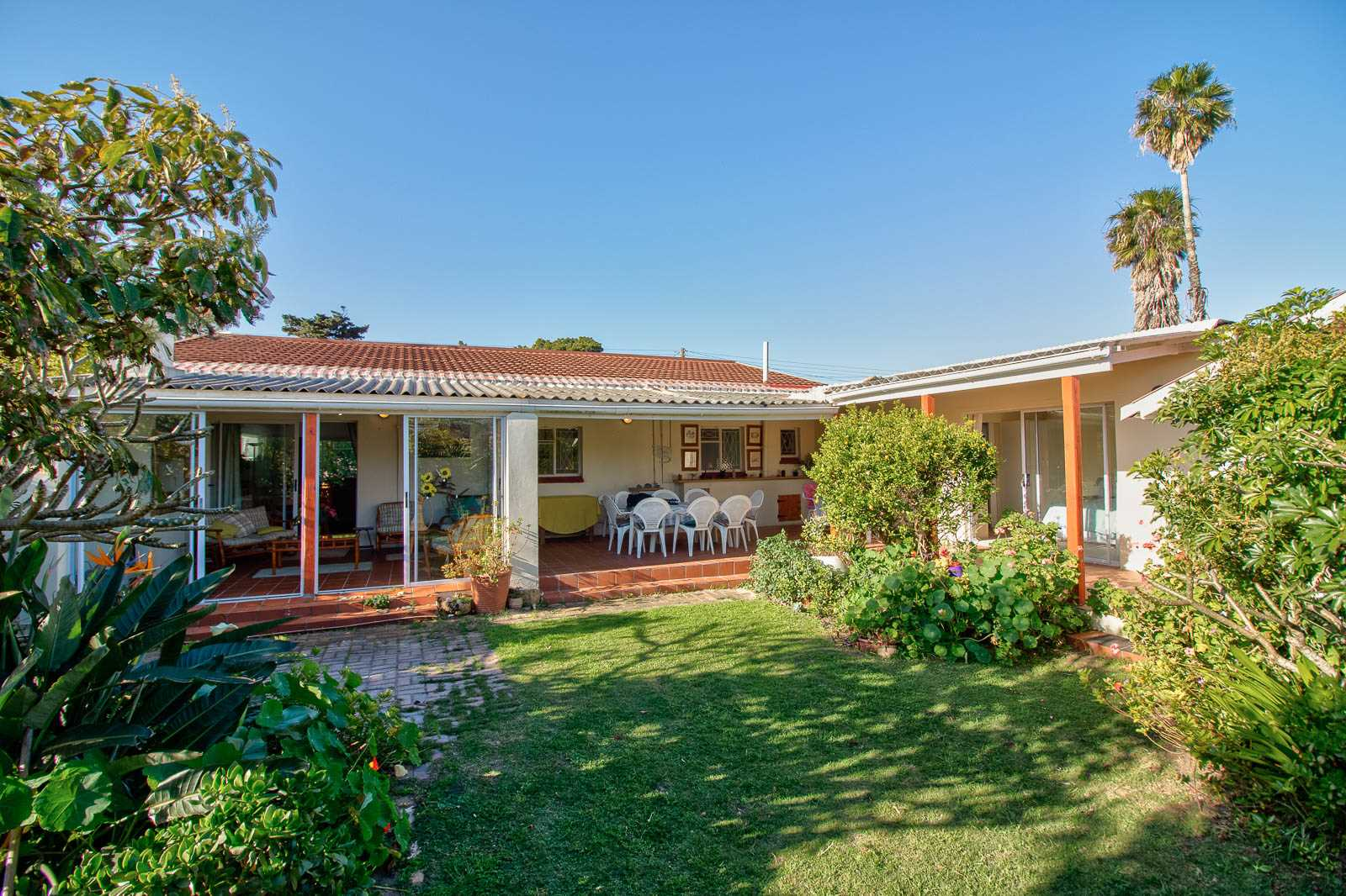 Delightful Family Home Near to the River in Port Alfred
