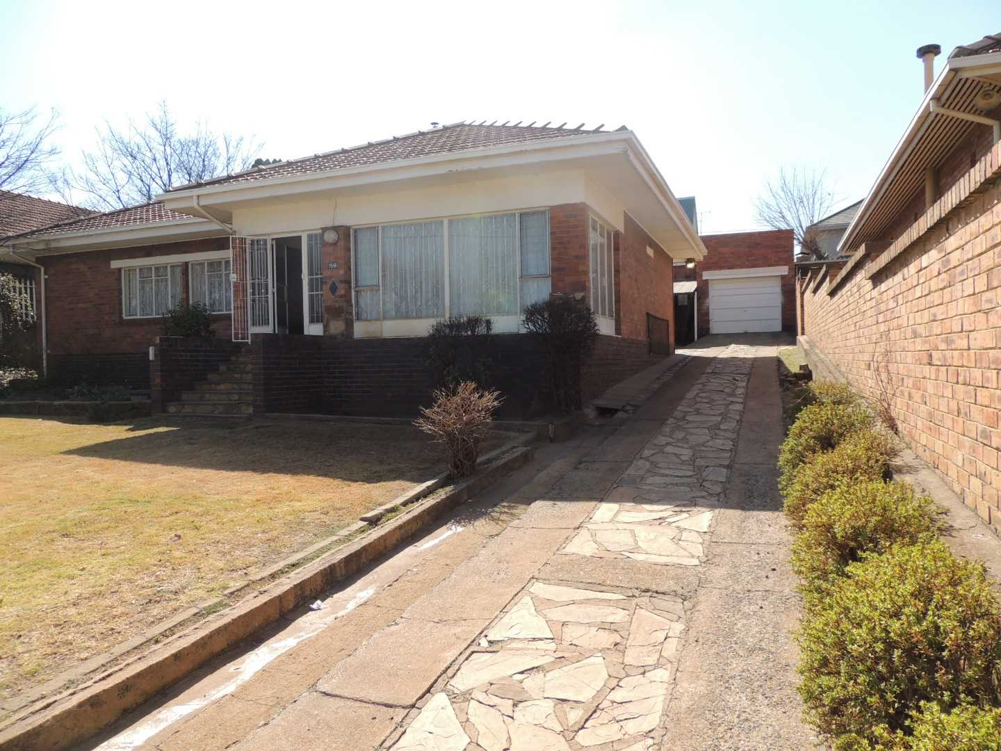 Right Address, Perfect Price house in Linmeyer, Johannesburg