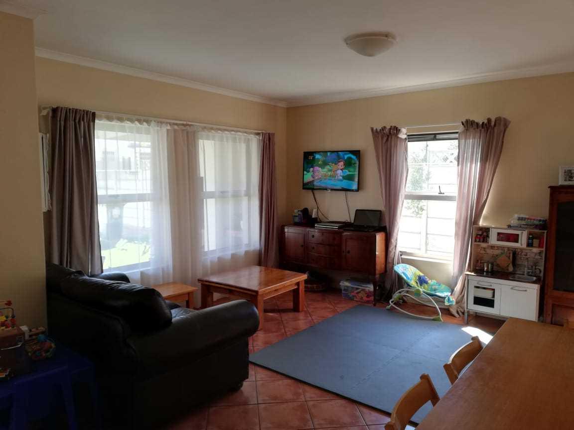 3 Bedroom home in Sonstraal Heights