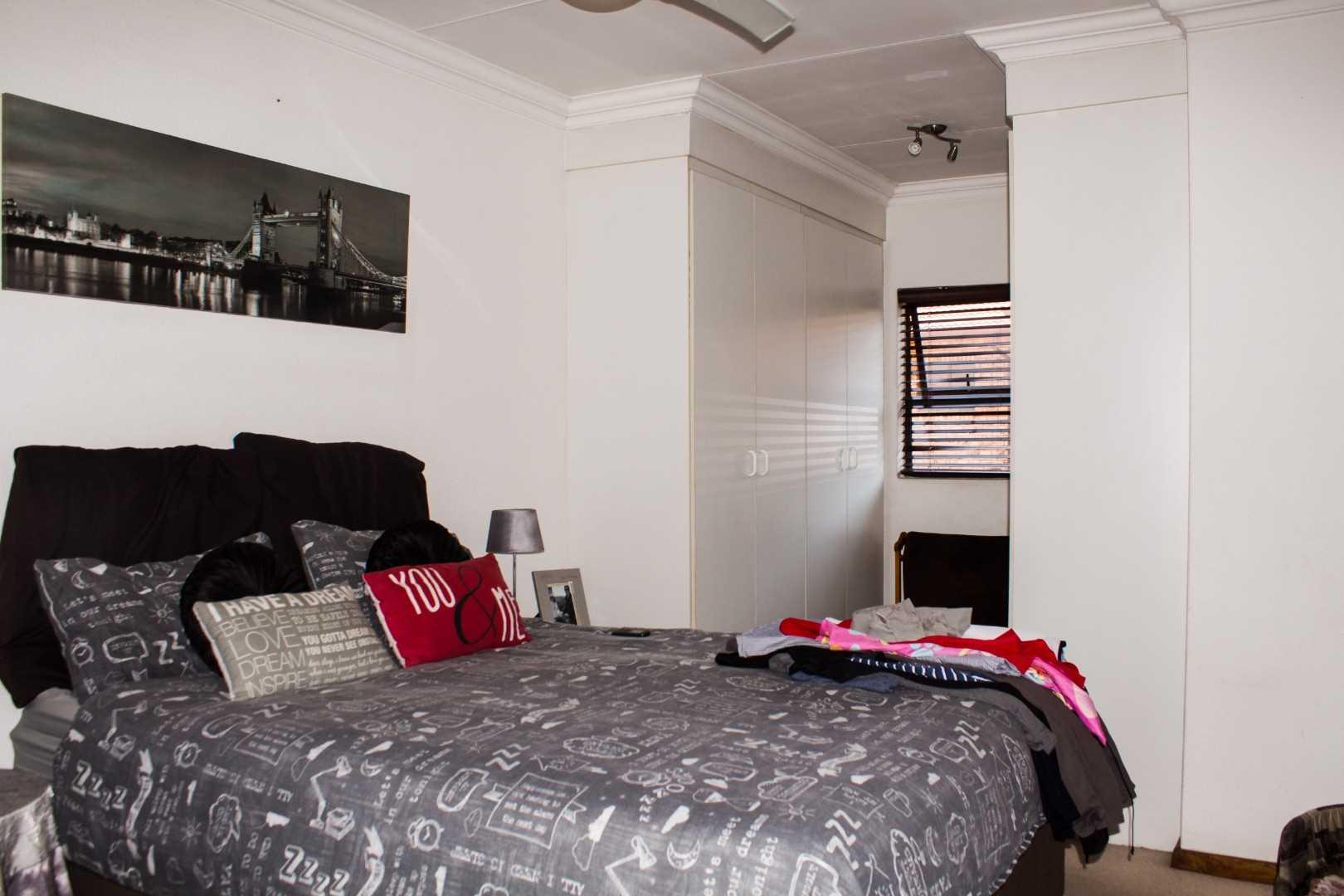 2 Bedroom duplex in Florentia