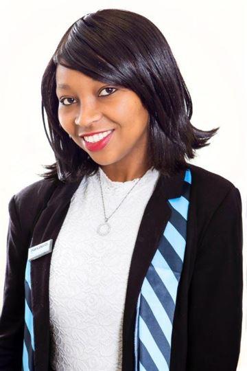Rethabile Mokgosi