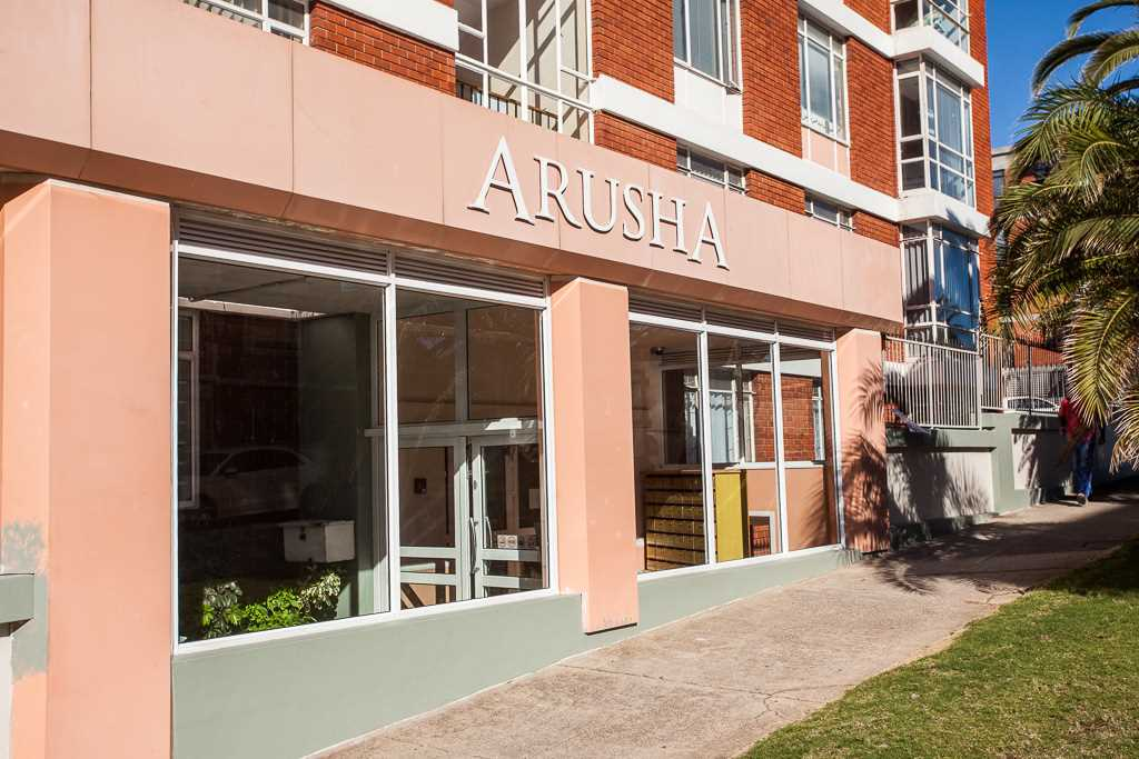 Humewood: Popular Secure Arusha Apartment