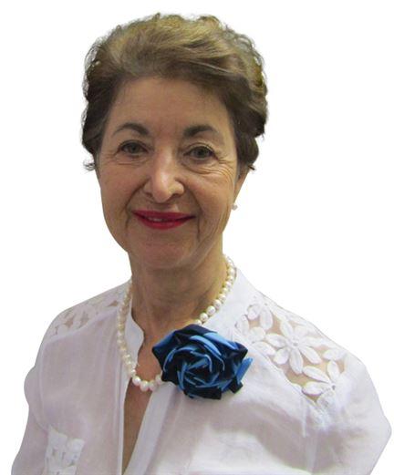 Thelma Rigby