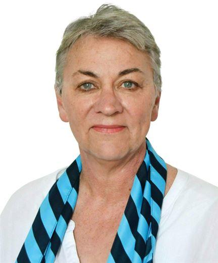 Annatjie Van Wyk