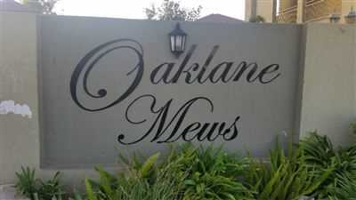 Spacious 55 sqm Apartment R299,000. Transfer cost included