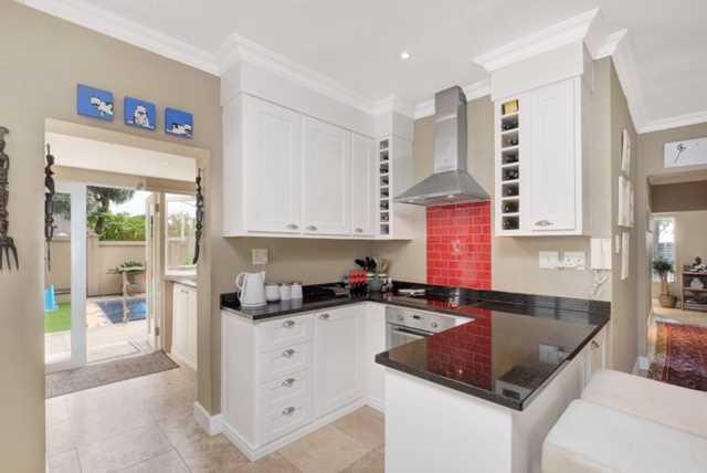 3 Bedroom Family Home in Parkhurst