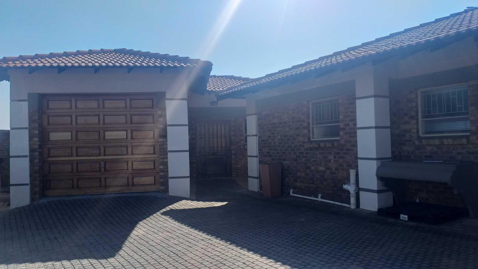 Beginners Dream House