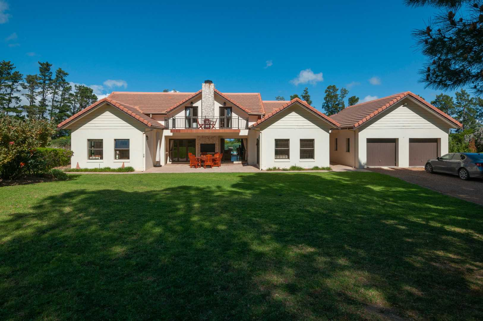 A piece of paradise in Wedderwill Country Estate