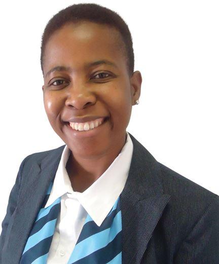 Charlotte Mpenyana