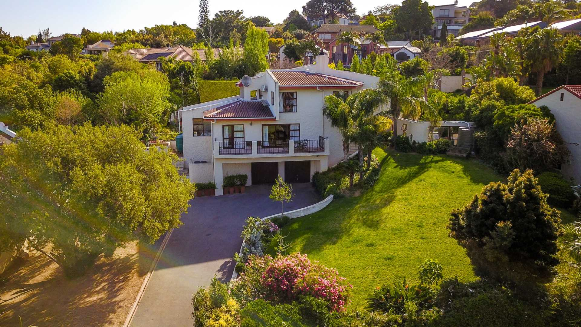 Characterful Home with Breathtaking Views in Prime Location