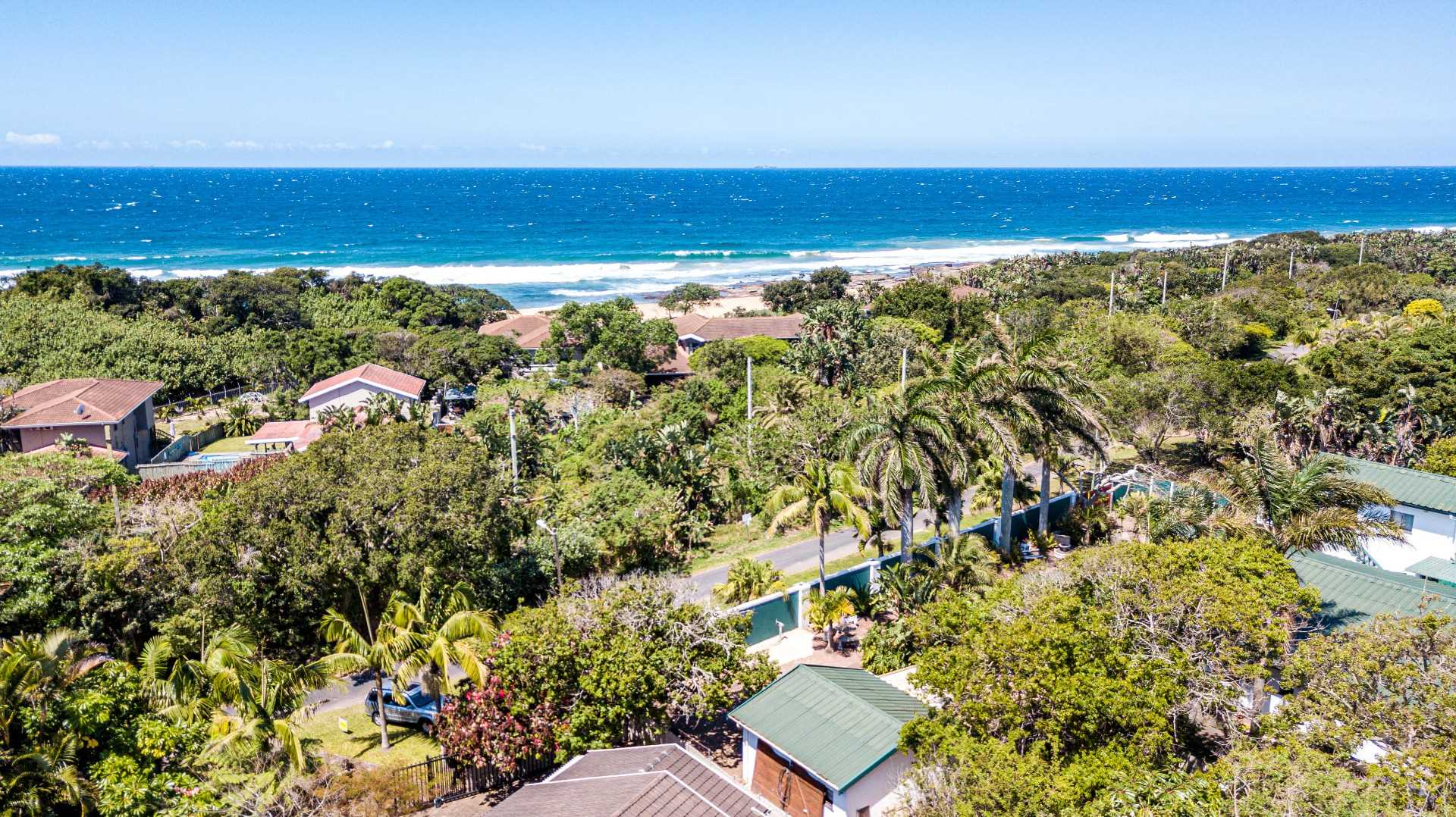 Buy your perfect home at the coast