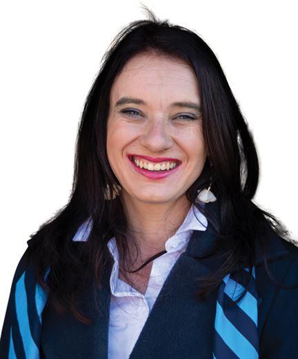 Riana Van Garderen