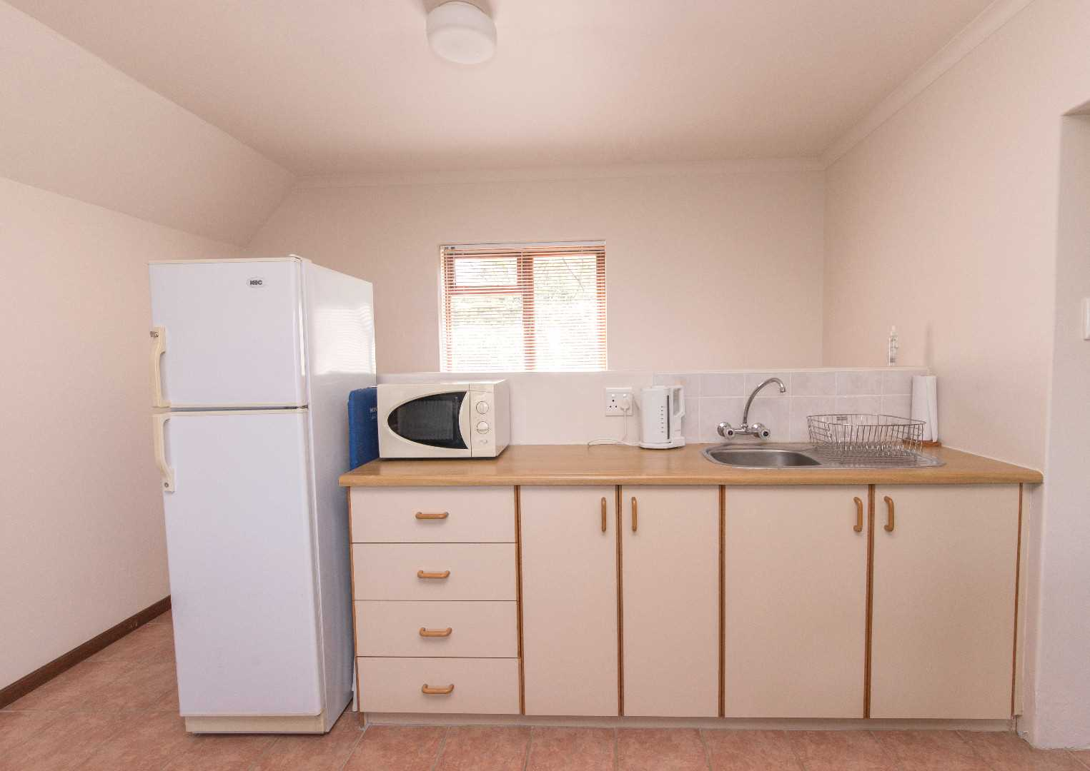 kitchen - flatlet