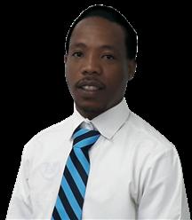 Sibusiso Ngcobo